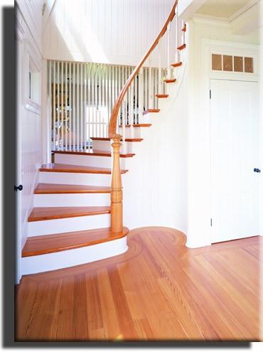 Vertical Grain Heart Pine Flooring Appalachian Woods Llc