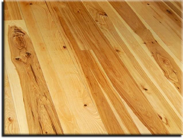 Country Plank Hickory Flooring Appalachian Woods Llc
